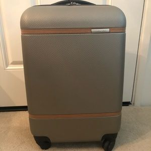 Samsonite Hard Case Luggage